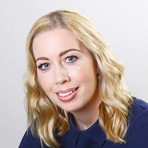 Ann Marie O'Boyle – Office Manager